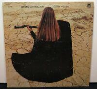 SHAWN PHILLIPS SECOND CONTRIBUTION (VG+) SP-4282 LP VINYL RECORD