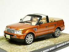 Hobby43 1/43 Range Rover Sport Convertible Unique Handmade Diecast Model Car