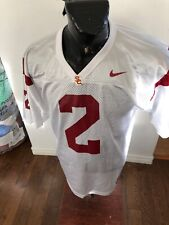 MENS Medium Nike  Football Jersey South Carolina University #2