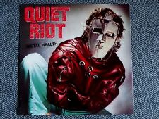 QUIET RIOT - Metal health - LP / 33T