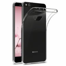 Pour Huawei P10 Coque Gel En Silicone Transparent invisible