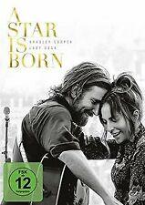 A Star is Born von Cooper, Bradley | DVD | Zustand gut
