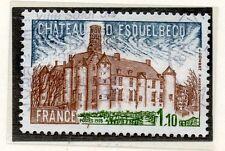 TIMBRE FRANCE OBLITERE N° 2000 CHATEAU ESQUELBECQ / Photo non contractuelle