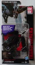 HASBRO® B7585 Transformers Generations TITANS RETURN Legends Laserbeak