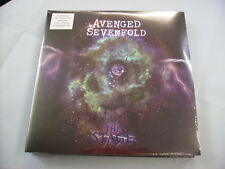 AVENGED SEVENFOLD - THE STAGE - 2LP VINYL NEW SEALED 2016