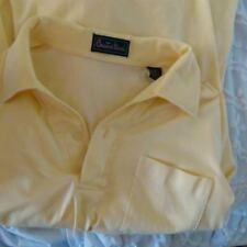 Vintage COUNTESS MARA GOLF POLO SHIRT Cotton blend  XL  eeuc 44-46
