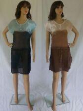 Women's Net Beach Dress
