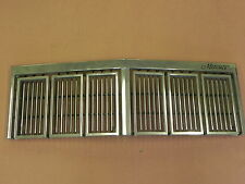 NOS 1979 1980 Mercury Grand Marquis Grille D9MB-8150-AWD E0MY-8200-A