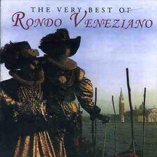 Rondò Veneziano, Rondo Veneziano - Very Best of [New CD]