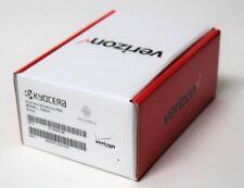 Kyocera DuraForce PRO e6810 32GB - Black (Verizon) SmartPhone Android New Other