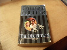 Baron Novels: The Deception by Catherine Coulter (2003, Paperback)  r