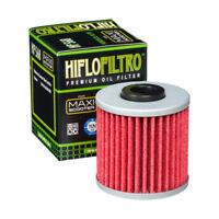Filtre a huile hiflofiltro HF568 KYMCO 400I XCITING