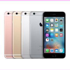 Apple iPhone 6s 32GB 64GB Unlocked Verizon AT&T T-Mobile MetroPCS ATT Smartphone