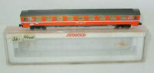 Arnold Spur N 3772 Personenwagen 1. Kl der SBB mit Innenbeleuchtung