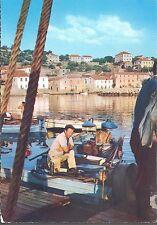 Yugoslavia - Adriatic Scene