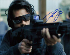 Dylan O'Brien (American Assassin) signed authentic 8x10 photo COA