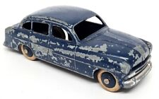 Dinky Toys Meccano Vintage - 24X Ford Vedette 'France' Blue Diecast Toy Car #03