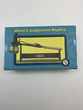 Atom's Judgement Replica Model by Fallout Crate Loot Crate Exclusive NEW