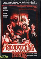 Bloodsucking Freaks DVD Fullscreen AKA The Incredible Torture Show