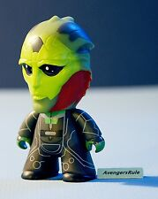 Mass Effect The Normandy Collection Titans Vinyl Figures Thane 2/20