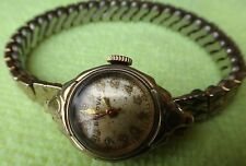 Vintage / Antique  Ladies Bulova Wind-up Watch