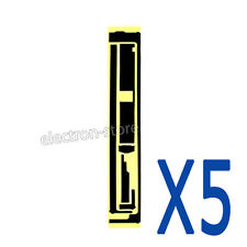 5x Tape Strip Touch Screen Digitizer Adhesive Sticker for iPad3 New iPad 3 4