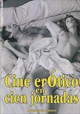 Cine erotico en cien jornadas / Erotic Film in One Hundred Days (Cine Jaguar) b