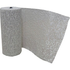 MODROC PLASTER OF PARIS MODELLING CRAFT BANDAGE 15cm x 20 Metre roll SCENERY AID