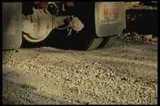 063040 carretera maquinaria de construcción A4 Foto Impresión