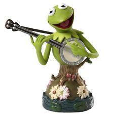 Grand Jester Disney Muppets Kermit Mini-Bust