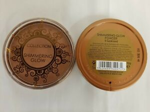 COLLECTION Shimmering Glow*Sunkissed* Powder