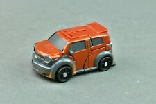 Transformers Revenge of the Fallen Mudflap Legends ROTF