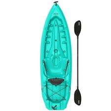 Kayak 8 ft Sit-on-top Kayak (Paddle Included), Daylite