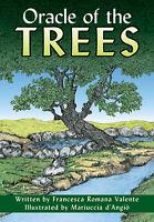 Oracle of the Trees CARD DESK + Guidebook U.S. GAMES