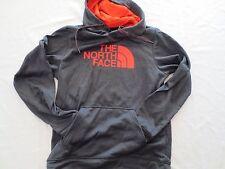 The North Face SURGENT HOODIE Sweatshirt NF00A6S8FYT Dark Grey Men SIZE MEDIUM M