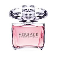 NEW Women's Versace Bright Crystal 50 ml / 1.7 oz spray eau de Toilette ⭐ USA 📬