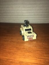 Outback * 100% Complete 1986 G1 Transformers Land Cruiser Action Figure