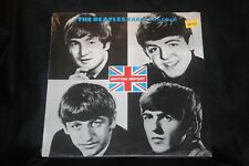 The Beatles Early Years (2) LP 1981 British Import  PHX1005  FACTORY SEALED
