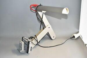 Moll Mobilight + Schreibtischlampe mit Leuchtmittel/ z2