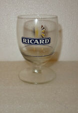 PAS COURANT VERRE  RICARD COLLECTOR