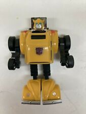 Transformers G1 Tomy Takara Bumblebee Lot