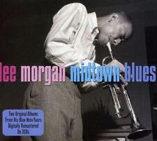 Lee Morgan - Midtown Blues - Two Original Albums 2CD NEW/SEALED