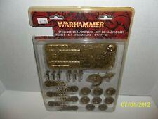 Warhammer Fantasy Sigmar Marker Set imited Counters Tokes Sealed   T75