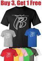 DMX Ruff Ryders T Shirt Tee Shirt S-4XL