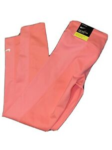 The Nike One Tight Fit Pants Full Length. Mid Rise. Training Size Small - NWT