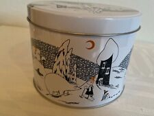 Moomin Tin Box  ~ Polar Bear ~