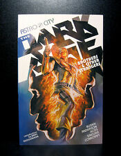 COMICS: Astro City: The Dark Age: Brothers & Other Strangers tradepaperback