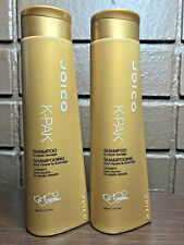 Joico K-Pak Shampoo 10.1oz (2 PACK) Repair Damaged Hair - SAME DAY SHIPPING!