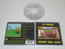 Ry Cooder / Chicken Skin Music (Reprise 7599-27231-2) CD Album