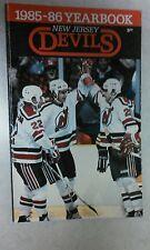 Vintage Hockey 1994-95 FLORIDA PANTHERS Vanbiesbrouck Cover Media Guide Rare NHL